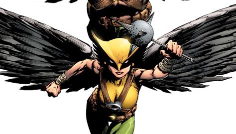 The Top 25 Heroes Of Dc Comics