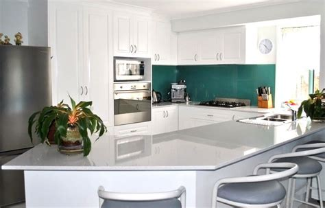 U Shaped Kitchen Designs   U Shape Gallery   Kitchens Brisbane