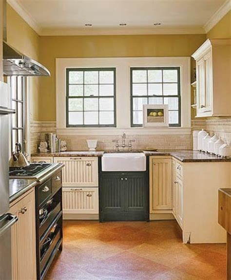 country kitchen ideas for small kitchens small black and cottage kitchen with details