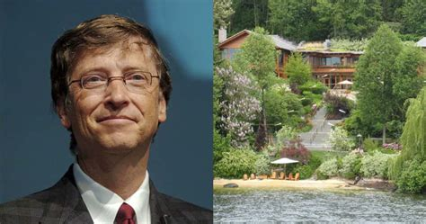 Unbelievable Facts About Bill Gates' House — Steemkr