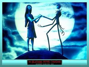 Jack and Sally images Jack and Sally HD wallpaper and ...