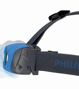 Lampes Stylos LED Philips Automotive