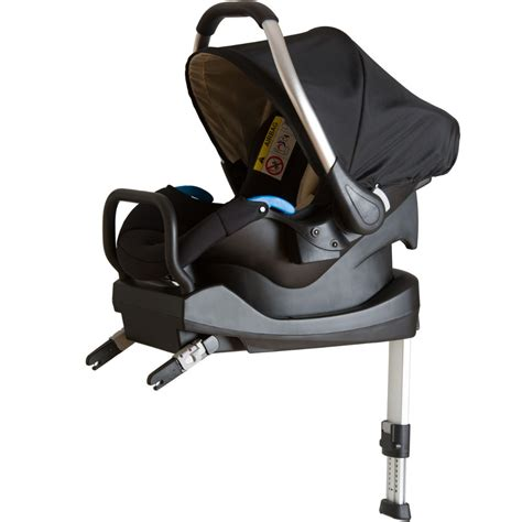 hauck comfort fix hauck comfort fix isofix car seat base black preciouslittleone
