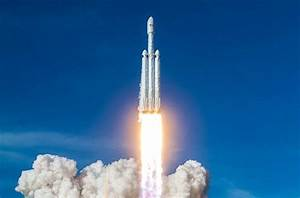 wow spacex 39 s falcon heavy launch flawless nails