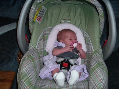 Reborn Babies Girls In Carseat