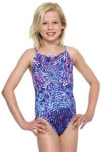 Tween Girls Swimwear UK