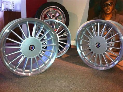 Abrahams Motor Sports Bmw E30 Alpina Rims Replica Wheels