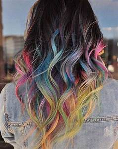 31 Colorful Hair Looks to Inspire Your Next Dye Job | StayGlam