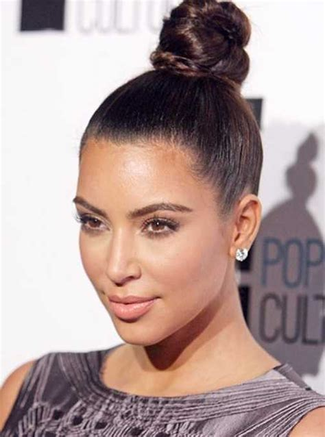 Top Updo Hairstyles by Geometric Slicked Back Updos Hairstyles Hairstylesco