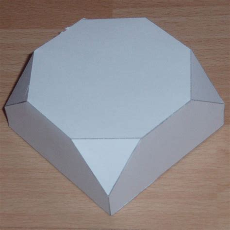 Truncated Cuboctahedron Template by Templates 187 Archive