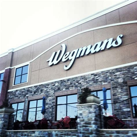 Due to covid19, we can no longer use reusable menu. Wegmans - Grocery Store in Columbia