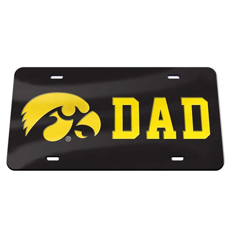 Volleyball License Plate Frames