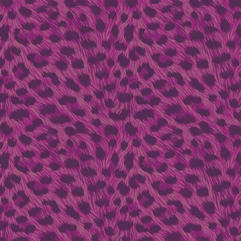 Animal Print Purple Wallpaper - leopard print wallpaper animal print decor purple
