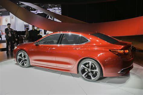 acura tlx gallery