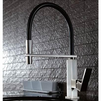 Kitchen Tap Modern Taps Sink Faucet Brushed