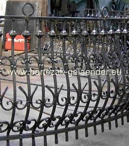 Treppengeländer Selber Bauen Stahl : metallgel nder au en innen verzinkt f r treppen balkon ~ Lizthompson.info Haus und Dekorationen