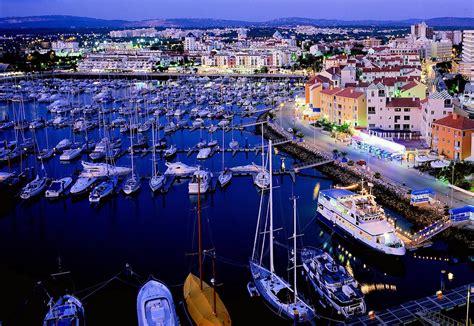 vilamoura marina portugal travel guide