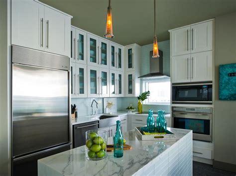 Small Kitchen Island Inspiration: HGTV Pictures & Ideas   HGTV