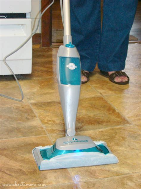 Swiffer Steam Mop On Hardwood Floors by Get Your Home Ready With Swiffer Bissell