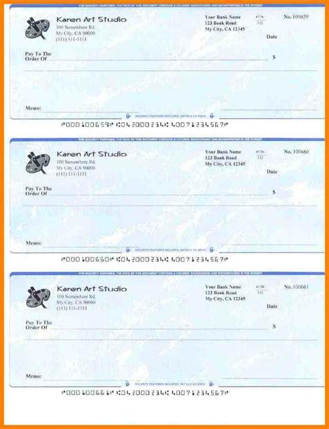 check printing template 12 check printing templates forklift resume