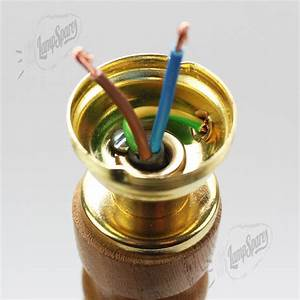 How To Wire A Bc Lampholder