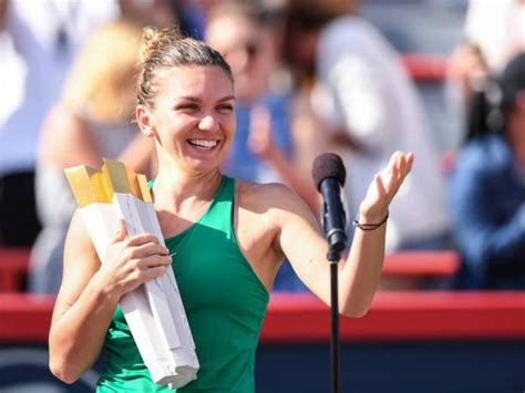 Darren Cahill did not just coach Simona Halep. He coached an entire country - Treizecizero