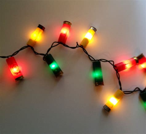 shotgun shell lights shotgun shell lights 50 count by girleeethings