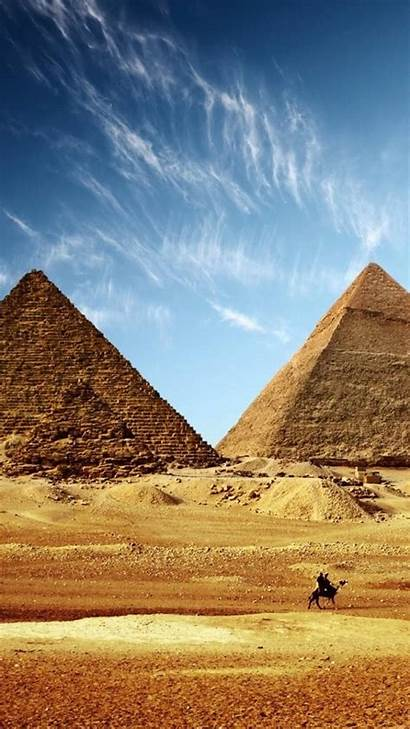 Egypt Iphone Pyramid Giza Plus Architecture Wallpapers