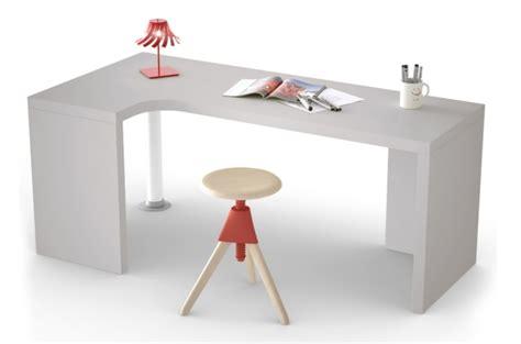 scrivanie ad angolo per ragazzi arredaclick scrivania ricavare l angolo studio