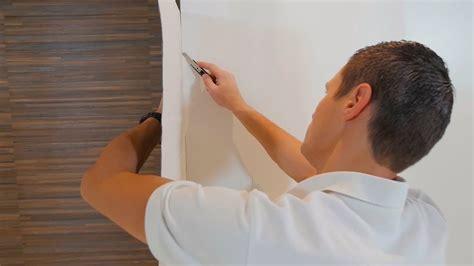 Wo Fängt An Zu Tapezieren by Poser Du Papier Peint Rigide Angles Ext 233 Rieurs