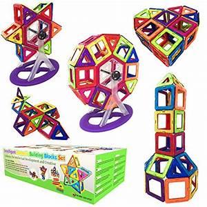 Mädchen Spielzeug 3 Jahre : desire deluxe magnetische bausteine xxl set teilen f r ~ A.2002-acura-tl-radio.info Haus und Dekorationen