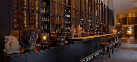Unique Bar Designs by Unique Hospitality Hotel Interior Design Of The Setai