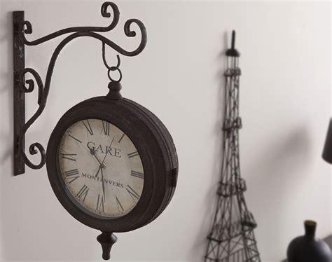 horloge de gare becquet