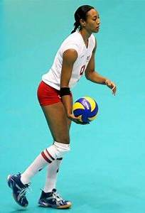 Volleyball Drills from Coaching Experts | Team | Beginner ...