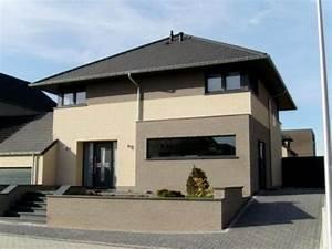 Fassade Streichen Welche Farbe : haus fassadenfarbe frische haus ideen ~ Markanthonyermac.com Haus und Dekorationen