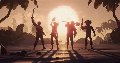 Basic gameplay posts will be removed. Sea of Thieves free trial coming this week - Polygon
