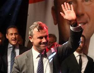 Defeated right-wing Austrian president hopeful urges unity