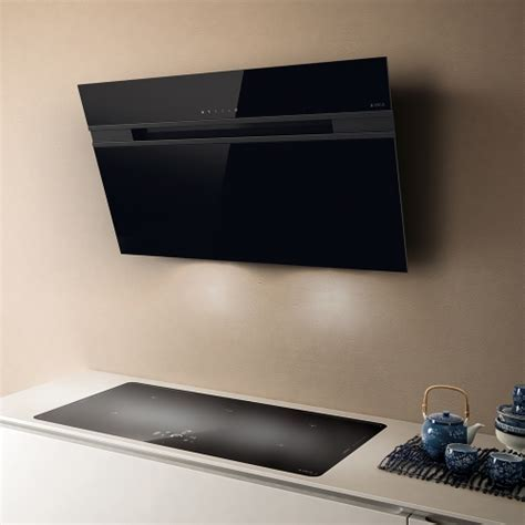 Elica ASCENT Wall Mounted Cooker Hood