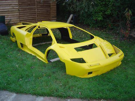 Lamborghini Diablo Body Kit Lamborghini 2016