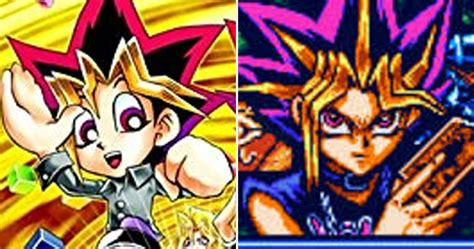yu gi oh games worst duel based yugioh dark fallout unlimited thegamer
