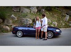 2016 Mazda MX5 Miata Global Video Mazda USA YouTube
