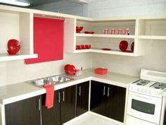 las  mejores imagenes de cocinas de concreto cocina de