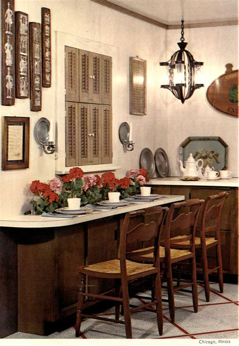 1960's Kitchens, Bathrooms & More  Retro Renovation