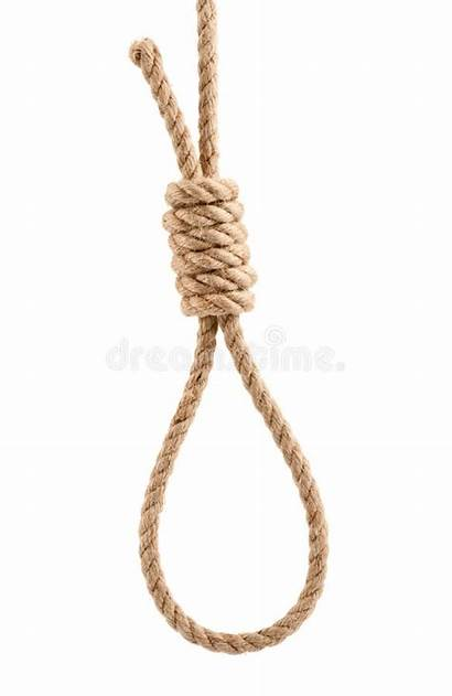 Suicide Rope Knot Background Dreamstime