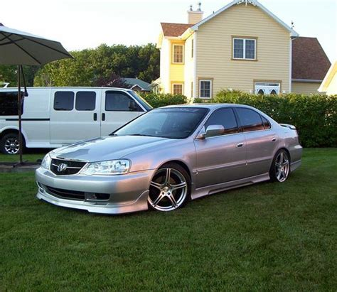 quebectl 1999 acura tl specs photos modification info at