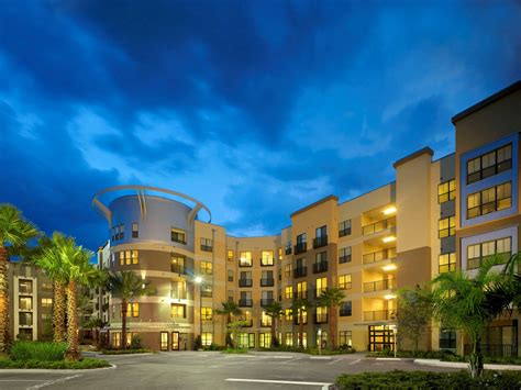 Student Housing Sector Fills Huge, Escalating Need