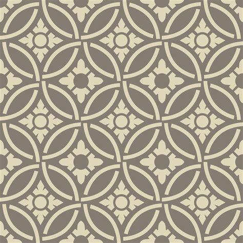 pattern tiling circle tile patterns