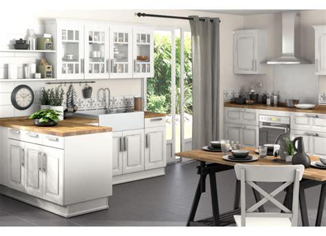 meubles cuisine lapeyre cuisine bistro cuisine