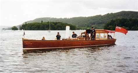Steamboat Uk by Steamboat Register