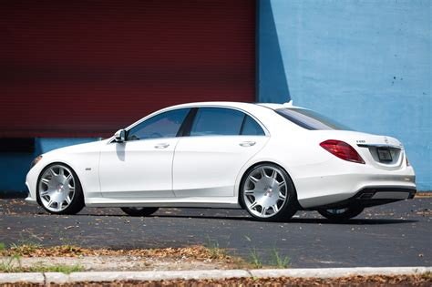 vossen modified  mercedes benz  rare cars